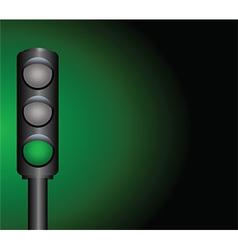Traffic lights design vector