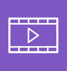 Video and animation vector
