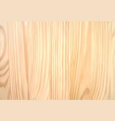 light wood vector image