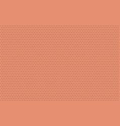 comic book halftone texture pop art background vector image