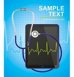 Medicine Gadget vector image