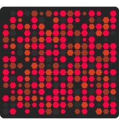 Abstract pin vector