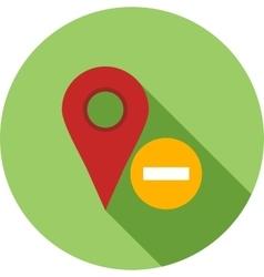 Delete Location vector