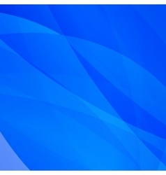 Abstract pictures of bright blue vector