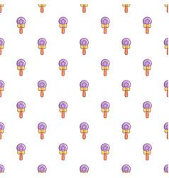 Baclack pattern seamless vector