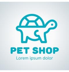 Petshop Logo 2 vector