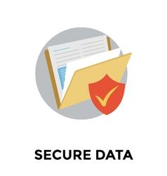 Folder Safety vector