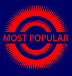Most popular flash vector