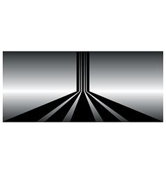 3d stripes vector