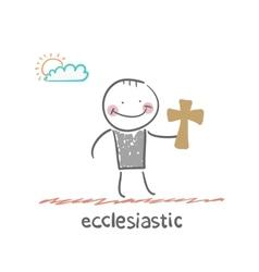 Ecclesiastic vector