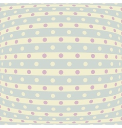 Vintage horizontal stripe seamless pattern vector image