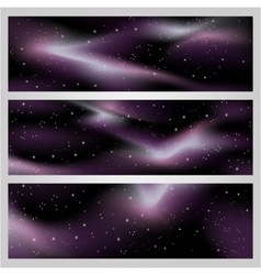 Background for banners vector