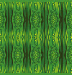 green background seamless pattern vector image