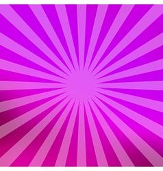 Abstract Retro Pink and Violet Star Background vector image