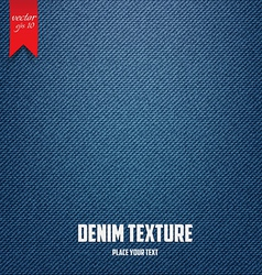 Jeans texture 2 vector