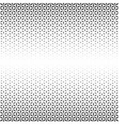 Flower life geometry pattern vector
