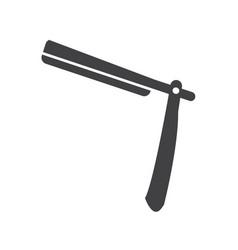 Shaver icon vector