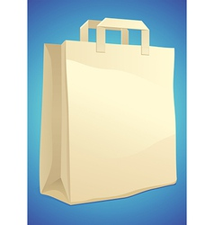 Packing vector image