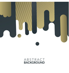 modern abstract background design concept vector image