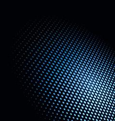 Light spot vector image vector image
