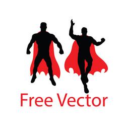 Superboy vector