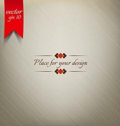 Textile texture 3 vector
