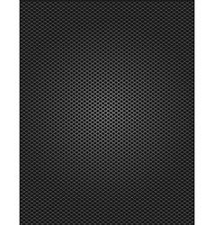 acoustic speaker grille 01 vector image vector image