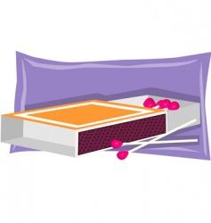 Matchbox vector