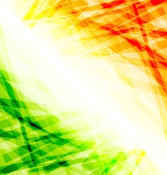 Indian Independence Day Background 15 August vector