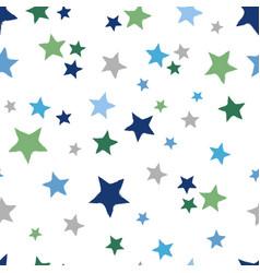 Boy star toss vector