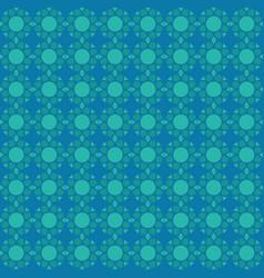seamless pattern light blue background vector image