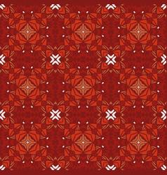 Seamless geometric mosaic surface vector