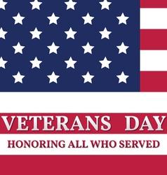Veterans dayVeterans day Veterans day Drawing Vet vector image