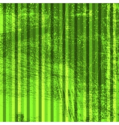 Spring Striped Wallpaper vector image