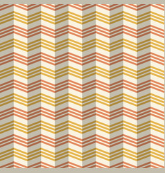 abstract seamless fashion geometric pattern vector image