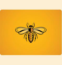 Bee 5 vector