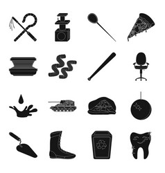 Dentistry ecology sport and other web icon in vector