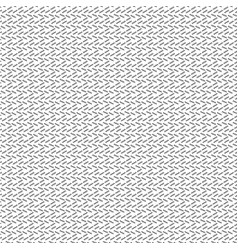 repeated lines pattern banner vector image