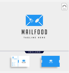 food message talk chat line outline simple flat vector image