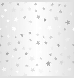 Glowing star pattern seamless vector
