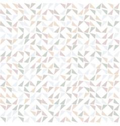 Simple subtle infant geo shapes graphic motif vector