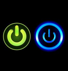Push-buttons power vector