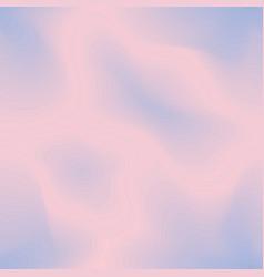 Seamless liquid pattern rose quartz serenity vector