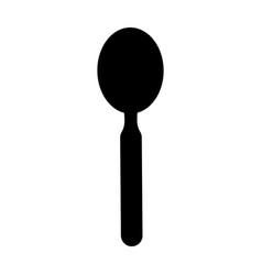 spoon icon image vector image vector image