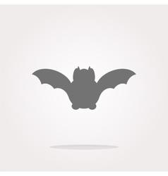 Bat Icon Bat Icon Eps10 Bat Icon Bat vector