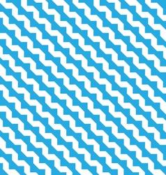 Pattern blue vector
