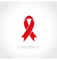 AIDS icon set vector image
