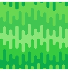 Green abstract seamless background vector image