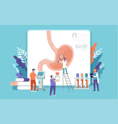 Research scientist science laboratory chemistry vector