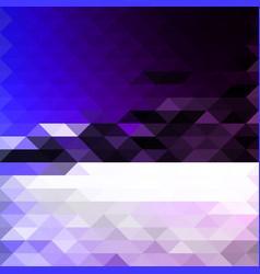 background polygonal vector image